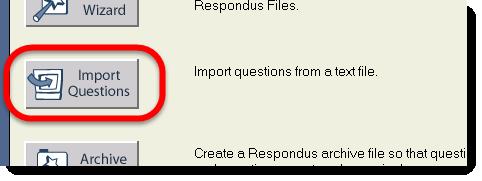 importquestions